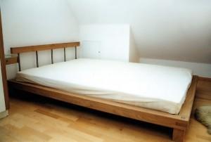 Die Werkstatt Schreinere München Bett