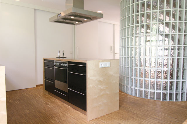 Einbauküche von Die Werkstatt in Feldkirchen bei München