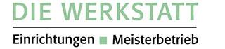 Die Werkstatt - Schreinerei in Feldkirchen bei München Logo